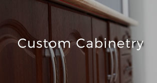 Custom Cabinet Makers Waukesha, Wisconsin