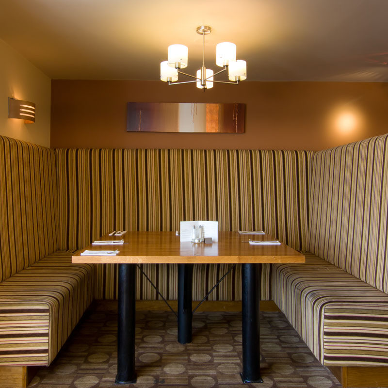 Custom Crafted Booths